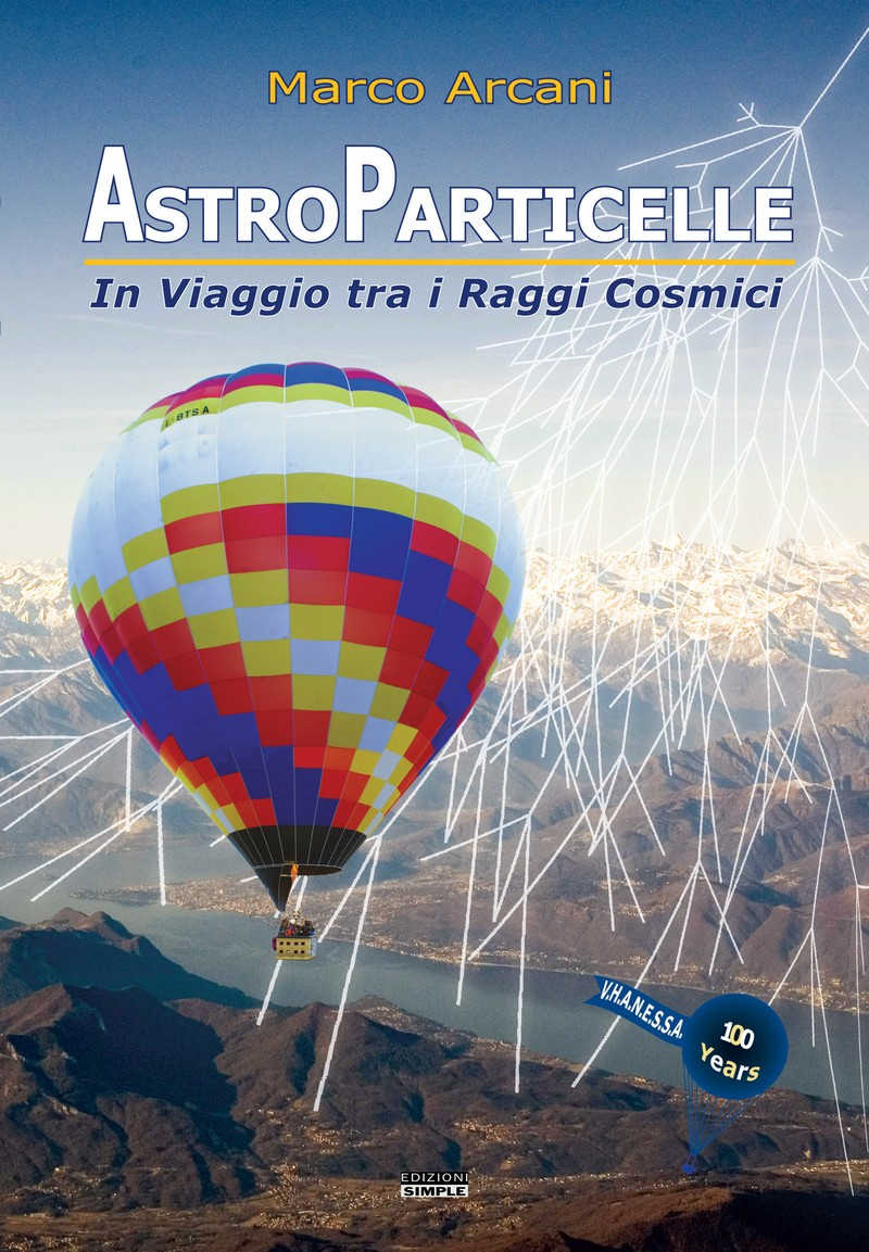 Astroparticelle Book